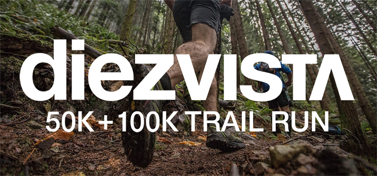 Diez Vista Trail Races